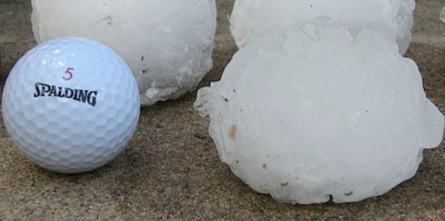 golf ball hail2